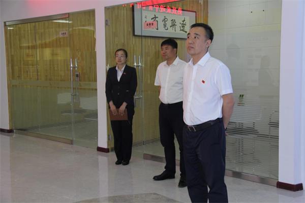 中国银行与辽联信息达成全面战略合作意向