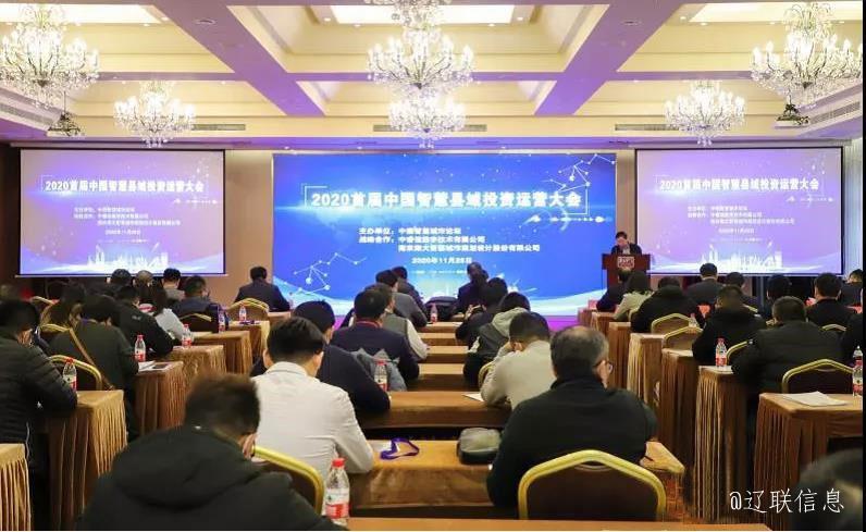 辽联集团荣获2020年中国智慧县域领军企业殊荣2.jpg